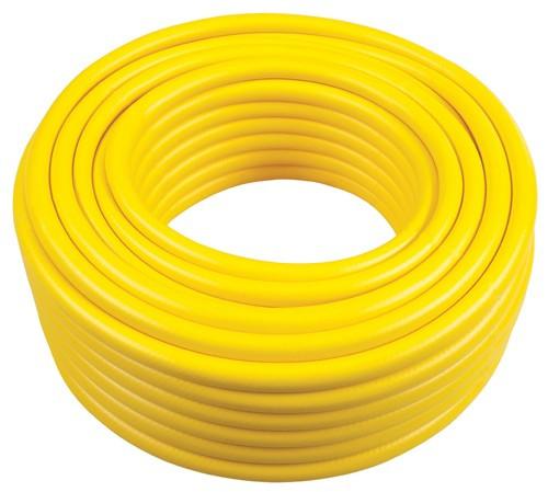 """Garten Wasserschlauch, gelb, 1/2"""", 30 Meter"""