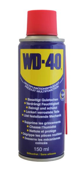 WD-40 150 ml Dose