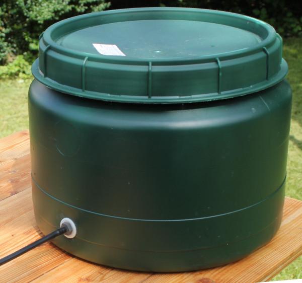 25 Liter Rundfass, Wassertonne