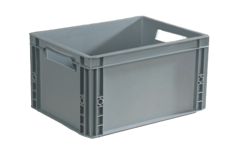 Kunststoff Kiste 40x30 cm