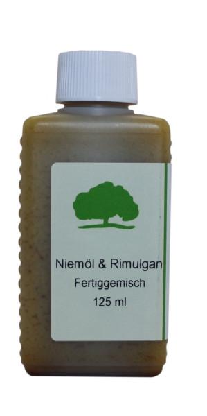 Niemöl Fertiggemsich 125 ml
