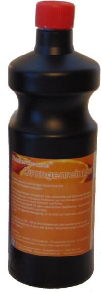Orangenrreiniger