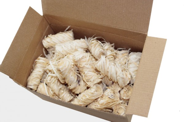 Holzwollanzünder ÖKO 1 kg