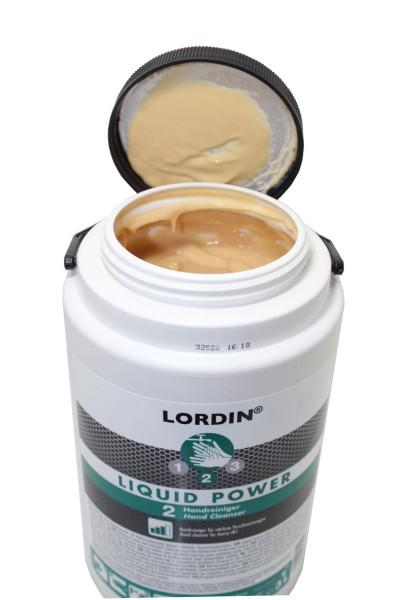 Handwaschpaste Lordin 3 l
