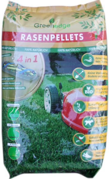 Rasenpellets 1,50 kg GreenEdge