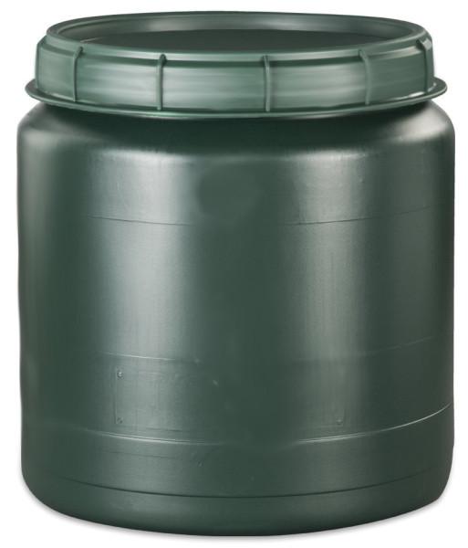40 Liter Drehdeckel Fass für Zelten