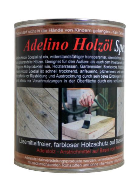 Adelino Holzöl spezial tungöl
